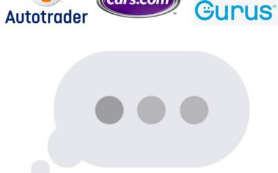 Autotrader, Cars.com, & Car Gurus: How to respond to your third party leads
