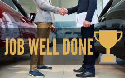 What We Learned About Car Dealers in 2020